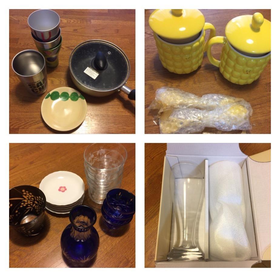 [断捨離公開]4人家族キッチンをすっきりミニマム化