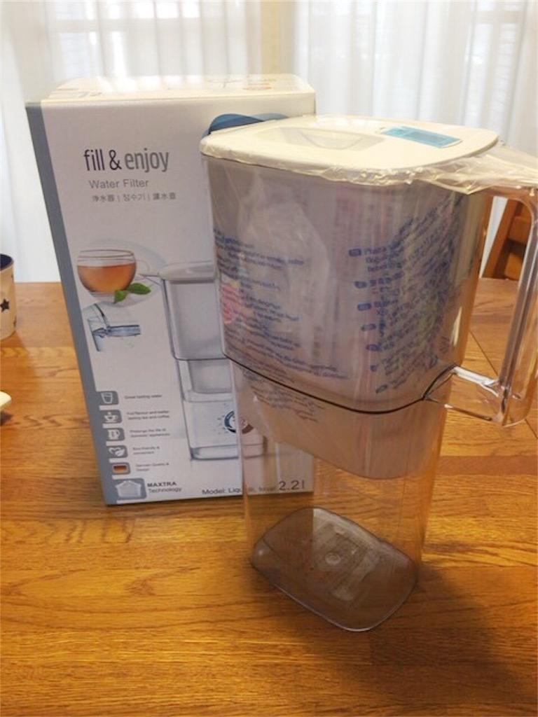 [食費節約]飲料水代&ストックスペース